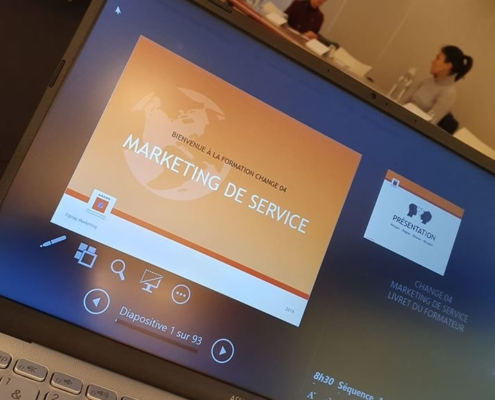 formation marketing stratégique